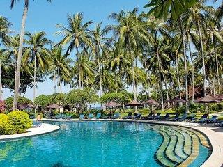 Holiday Resort Lombok - Indonesien: Kleine Sundainseln