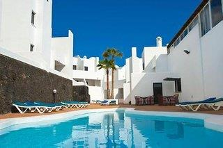 Tabaiba Center Apartments - Lanzarote