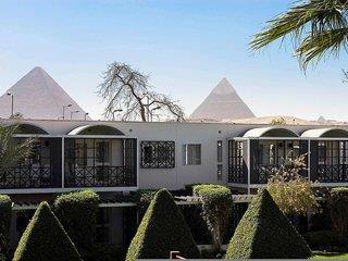 Mercure Le Sphinx - Kairo & Gizeh & Memphis & Ismailia