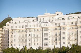 Belmond Copacabana Palace - Brasilien: Rio de Janeiro & Umgebung