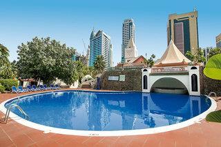 Marbella Resort - Sharjah / Khorfakkan