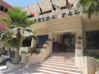 Petra Palace - Jordanien