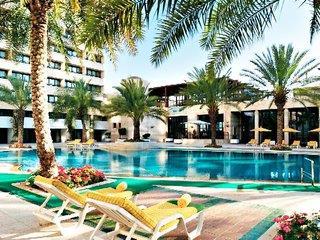 Intercontinental Amman - Jordanien