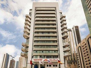 Hawthorn Suites by Wyndham Abu Dhabi City Centre - Abu Dhabi