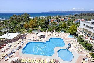 Richmond Ephesus Resort - Kusadasi & Didyma