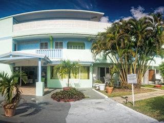 Palm Garden - Barbados