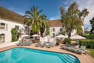 Fancourt Hotel & Manor House - Südafrika: Western Cape (Kapstadt)