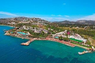 Kadikale Resort - Bodrum