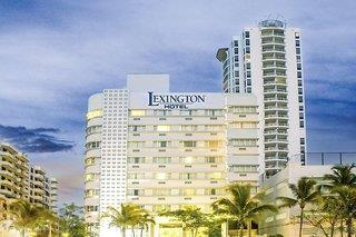 Lexington Hotel Miami Beach - Florida Ostküste