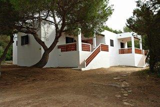 Es Cupinar - Formentera