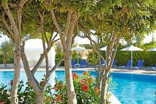 lti Meli Palace Hotel - Kreta