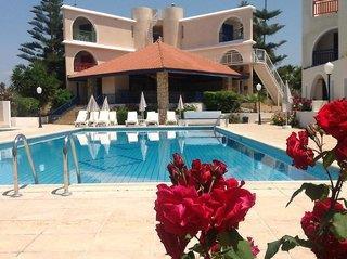 Hotelbild von Pandream
