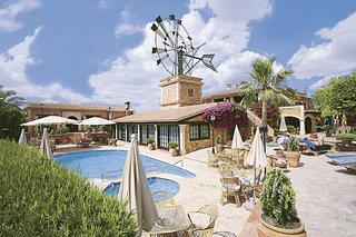Posada de's Moli demnächst Erwachsenenhotel - Mallorca