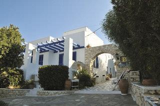 Aspasia Maria Family Hotel - Paros, Kimolos, Milos, Serifos, Sifnos