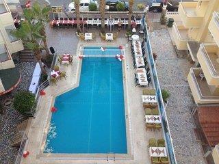Hotelbild von Semiz Apart