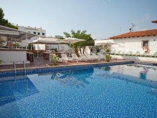 Hotelbild von Hostal Montesol