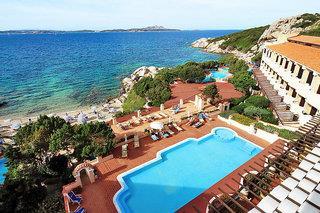 Grand Hotel Smeraldo Beach - Sardinien