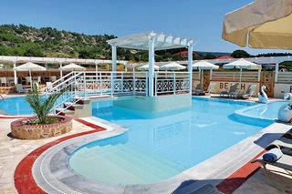 Aphrodite Beach Vatera - Lesbos & Lemnos & Samothraki