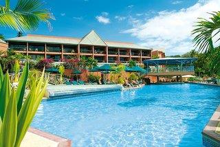 Le Grand Courlan Resort & Spa - Tobago