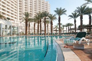 David Dead Sea Resort & Spa - Israel - Totes Meer