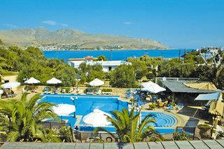 Crithonis Paradise - Leros
