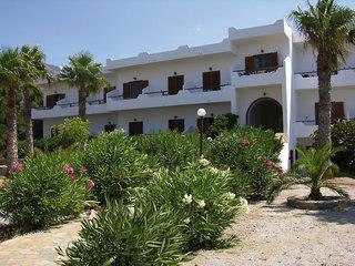 Stavris Studios & Apartments - Kreta