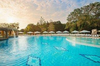 Primorsko Club - Forest Beach - Bulgarien: Sonnenstrand / Burgas / Nessebar
