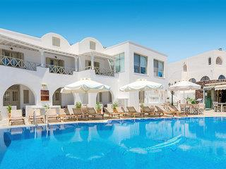 Villa Mathios & Village - Santorin