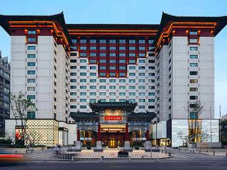 The Peninsula Beijing - China - Peking (Beijing)