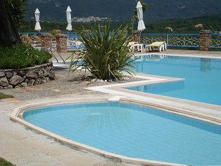 Fundana Villas - Korfu & Paxi
