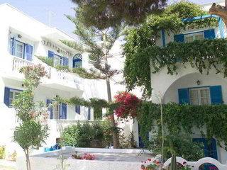 Villa Kamari Star - Santorin
