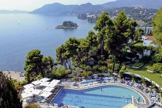 Corfu Holiday Palace - Korfu & Paxi