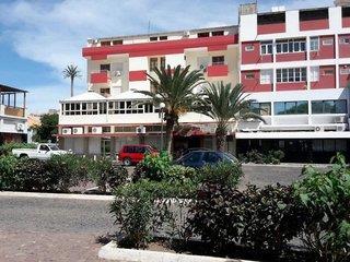Avenida - Kap Verde - Sao Vicente & Santa Luzia