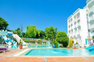 Houria Palace - Tunesien - Monastir