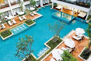 Banthai Beach Resort & Spa - Thailand: Insel Phuket