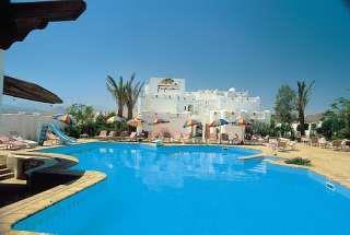Hotelbild von Tivoli Sharm