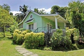 East Winds Inn - St.Lucia