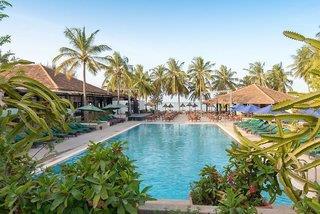 Le Saly Hotel - Senegal