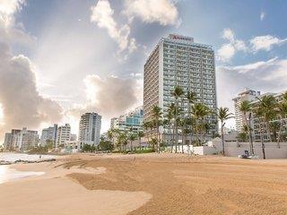 Marriott San Juan - Puerto Rico