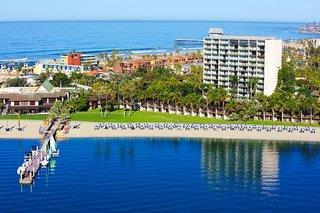 Catamaran Resort Hotel & Spa - Kalifornien
