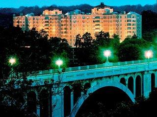 Omni Shoreham - Washington D.C. & Maryland
