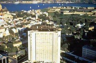 Hilton Quebec - Kanada: Quebec