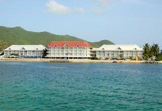 Le Beach - Erwachsenenhotel - Saint-Martin (frz.)