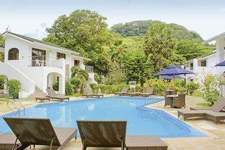 Sun Resort - Seychellen