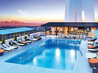 Stratosphere Casino, Hotel & Tower - Nevada
