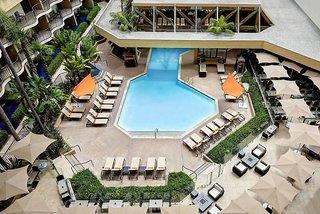 Marriott Anaheim - Kalifornien