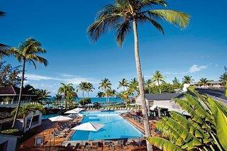 Mahogany Hotel Residence & Spa - Guadeloupe