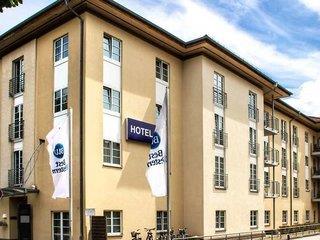 Best Western Hotel Quintessenz Forum - Sachsen