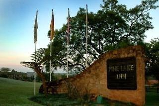 Pine Lake Inn - Südafrika: Krüger Park (Mpumalanga & Limpopo)