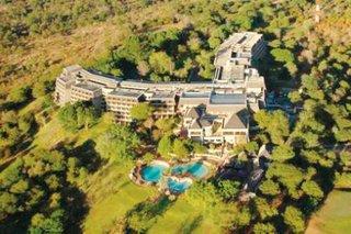 Elephant Hills - Simbabwe